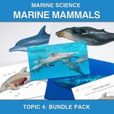 Marine Science: Marine Mammals