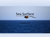 Marine Science - Sea Surface
