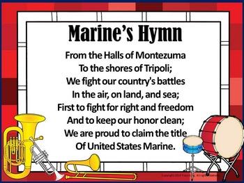 Marines Bulletin Board