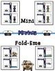 Marines United States Marines Mini Fold-Ems