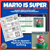 Mario Day March 10th