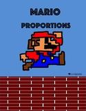 Mario Proportions