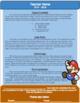 Mario Themed Syllabus
