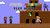Mario Themed Test Review
