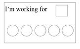 Mario Token Behavior Chart