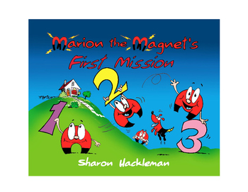 Marion the Magnet's First Mission - ebook