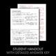 """Marionettes, Inc."" Literary Analysis Worksheet for Ray Bradbury's Short Story"