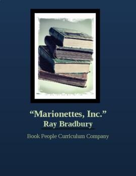 """Marionettes, Inc."" -- Ray Bradbury -- Short Story"