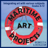 Maritime Art Projects
