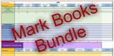 Mark Books Bundle