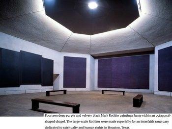 Mark Rothko - Abstract Art - Color Field Painting - Mystic Art - 200 Slides