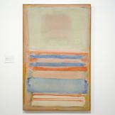 "Mark Rothko Kids Art Lesson ""No.7"" Grade K-6 Kids Art Lesson History Common Core"
