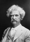 Mark Twain Author Study