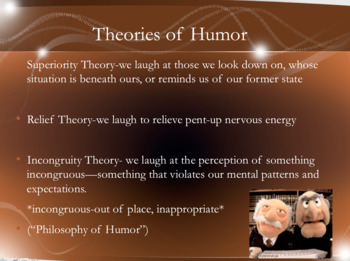 Mark Twain, Humor, and Satire