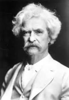 Mark Twain Packet