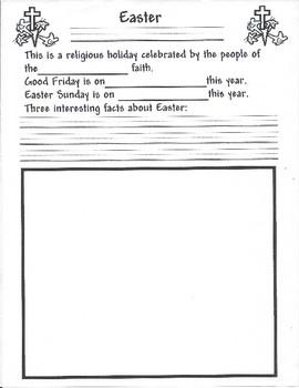 """Mark Your Calendar: """"Hoppy"""" Easter"""