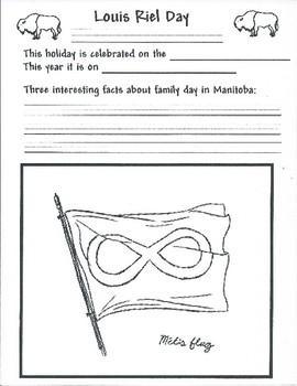 Mark Your Calendar: Louis Riel Day