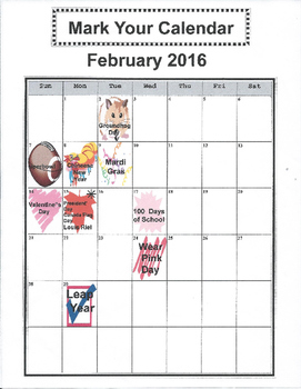Mark Your Calendar: Take a Leap with LEAP YEAR