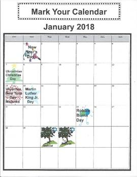 Mark Your Calendar: Tu BiShvat