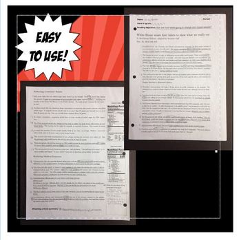 Mark it up! Text annotation guide for any text or article!