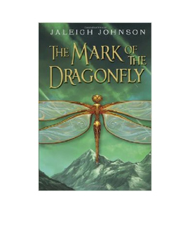 Mark of the Dragonfly test
