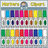 Marker Clipart