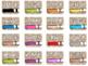 Marker Drawer Labels