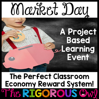 Market Day Event Bundle
