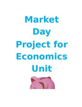 Market Day Project