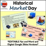 Market Day for Middle & High School Students
