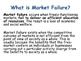 Market Failure, Government Intervention & Allocative Efficiency - Economics