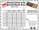 Market Grocery Shopping Decimal Activity