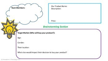 Market Research - Career Simulation