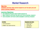 Market Research - Lesson 1/3 - Primary & Secondary Marketing Research