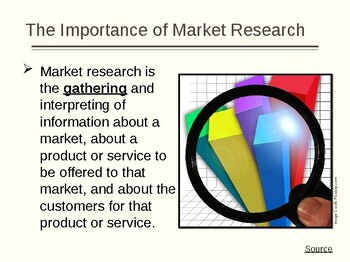 Market Research and Planning for Entrepreneurship