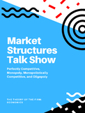 Economics Market Structures Project: The Theory of the Firm