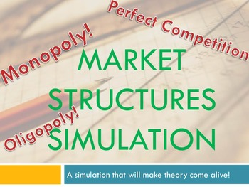market structures simulation Question tutorial for:eco365 week 4 difference between market structures simulation.