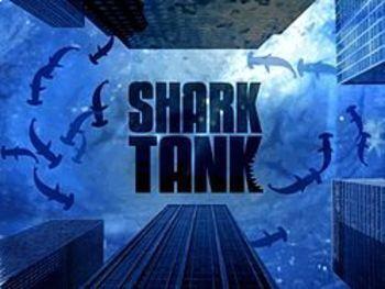 """Market/Transportation Revolution """"Shark Tank"""" Project"""