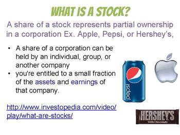 Market Watch Stock Market Game Bundle