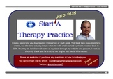 Marketing A Therapy Private Practice