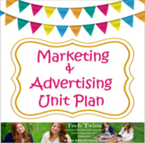 Marketing & Advertising Unit FOR BEGINNERS