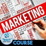 Marketing Bundle UPDATED 2020