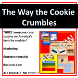 Marketing Case Study-The Way the Cookie Crumbles!