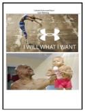 Sports Marketing & Business: Celebrity Endorsement Internet Hunt Project