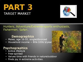 Marketing - Consumer Behaviour