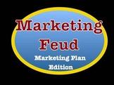Marketing Feud: Marketing Plan Edition