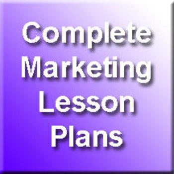 Marketing Unit 8 - Professional Selling