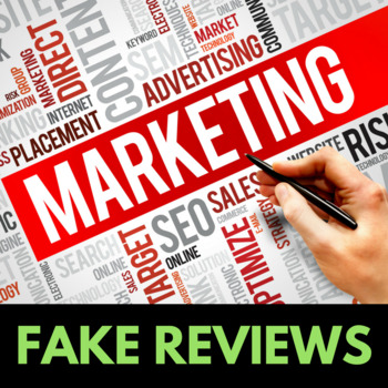 Marketing Lesson Fake Reviews and Buying YouTube Views
