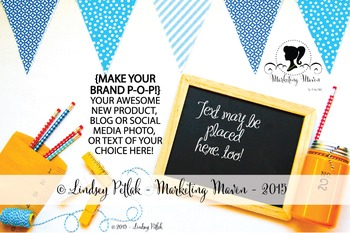 Marketing Maven BRIGHT DAY SINGLE IMAGE 1 (Horizontal)