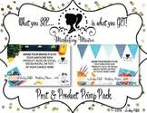 #weheart4k Marketing Maven BRIGHT DAY: High Quality Blog P